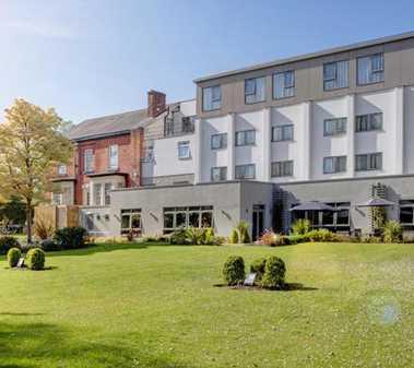 Landscape Maintenance Burton on Trent - Hotels and Hospitality Services